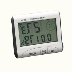 1 Pc Thermometer DC102 Digital High Accuracy Thermometer for