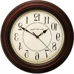 "10028838 Geneva Clock Company 12"" Silent Sweep Movement Anal"