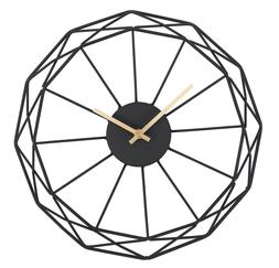 "14"" Wall Clock Modern Style Clocks for Office & Home Decor"