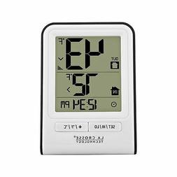 La Crosse Technology 308-1409WT-CBP Wireless Temperature Sta
