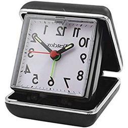 Westclox 44530qa Digital Travel Alarm Clock 6.15in. x 3.25in