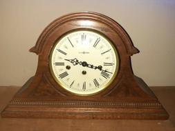 Howard Miller 613-102 Worthington Key Wound Chiming Mantel C