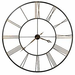 Howard Miller 625406 Postema Wall Clock
