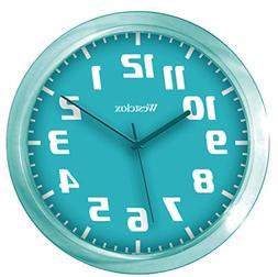 7.75 Translucent Wall Clock