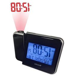 72027 - Lcd Projection Clock