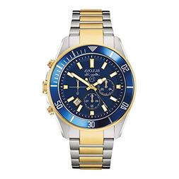 Bulova Men's 98B230 Marine Star Chronograph Japanese Quartz
