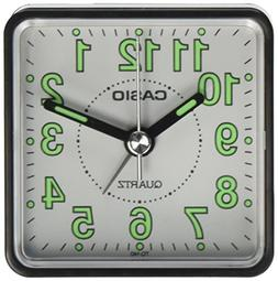 Casio - Tq-140-1Bef - Alarm Clock - Quartz - Analogue - Alar