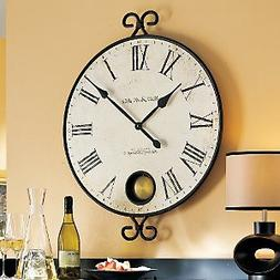 Howard Miller - Magdalen Wall Clock