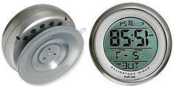 Ken-Tech Sonnet T-4660 Water Resistant Suction Cup Atomic Cl