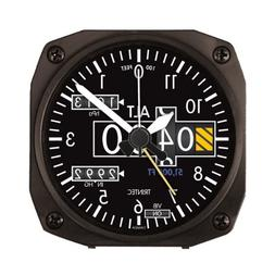 Trintec 2060 Series NV Aviation Altimeter Altitude Travel Al