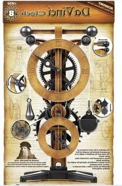 Academy 18150 Leonardo Da Vinci Machines Series model kit cl