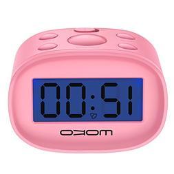 Sharp® Digital Travel Alarm Clock - SPC446i
