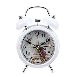 Digital Alarm Clock - Retro Digital Alarm Clock Dial Number