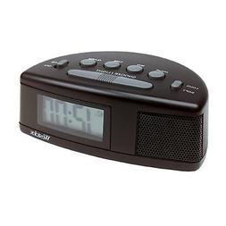 Alarm Clocks For Heavy Sleepers Super Tech Digital Battery L