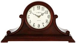 Albright Chiming Quartz Mantel Clock
