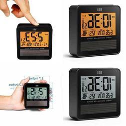 atomic self setting alarm clock