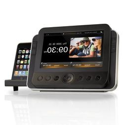 Audiovox RC85i RCA Clock Radio for iPod/iPhone