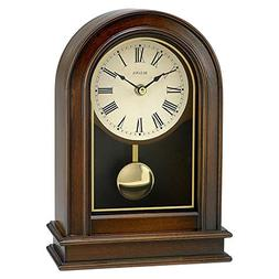 Bulova B7467 HARDWICK Tabletop Clock
