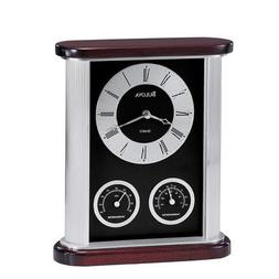 Bulova Belvedere Executive Table Clock