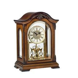 *BRAND NEW* Bulova Durant II Chiming Mantel Clock B1845