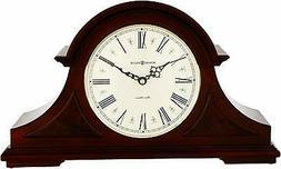 burton ii mantel clock 635 107 quartz
