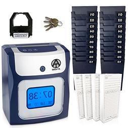 CALCULATING AT-4500 sets up in minutes - totals REGULAR and