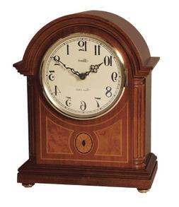 Hermle 22877-072114 Clearbrook Mantel Clock Quartz