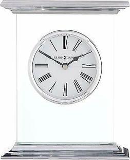 Howard Miller Clifton Table Clock 645-641 – Modern Glass w