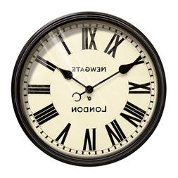 Newgate Clocks The Battersby Wall Clock - Large