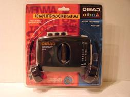 Casio Computer Co., LTD. Casio AS-201R Casio AM/FM Stereo Ra