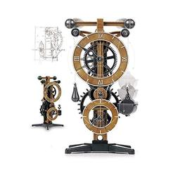 Academy 2018 NEW Da Vinci Clock 10""