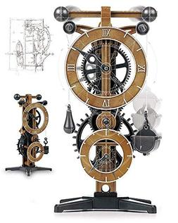 Academy Da Vinci Clock Improved Edition Renewal Version