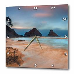 3dRose Danita Delimont - Beaches - USA, Oregon, Florence. Su
