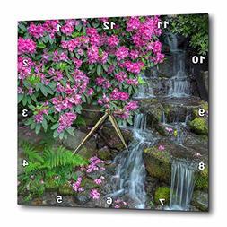 3dRose Danita Delimont - Waterfalls - Oregon, Portland, Rhod