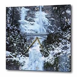 3dRose Danita Delimont - Waterfalls - Oregon, Columbia River
