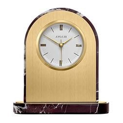 Bulova Desire Table Clock