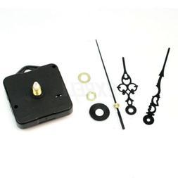 DIY Replacement Wall Clock Quartz Movement Mechanism Fitting