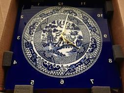 3dRose dpp_220439-3 Ii-Wall Clock, 15 by 15-Inch