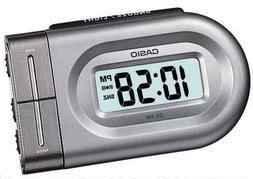 Casio- - Dq-543-8Ef - Alarm Clock - Quartz - Digital - Alarm