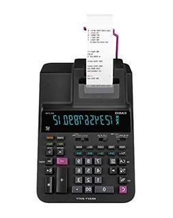 Casio DR-270R Heavy-Duty Printing Calculator