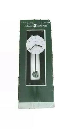 Howard Miller Emmett Contemporary Wall Clock 625-514