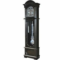 FirsTime Espresso Grandfather Clock