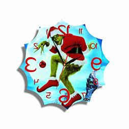 "Art time production FBA How The Grinch Stole CHTISTMAS 11"" W"