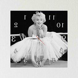 Art time production FBA Marilyn Monroe 11.4'' Handmade W