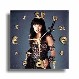 Art time production FBA Xena Warrior Princess 11'' Handm