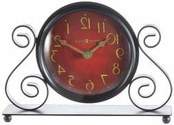 Fashion Forward Marisa Mantel Clock