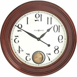 Griffith 25 Wall Clock with Internal Pendulum