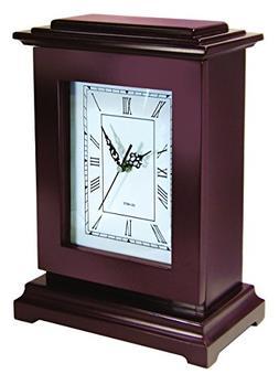 Gun Concealment Furniture Diversion Safe Clock Valuables Box