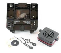 Hermle 2114 2115 Quartz Mantel Clock Movement Conversion Kit