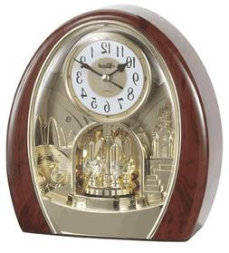 Hermle Jessica Musical Table Clock
